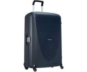 Valise rigide Samsonite Termo Young 85 cm Dark Blue bleu TKDLCXM4Lh