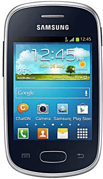 Samsung Galaxy Star Black
