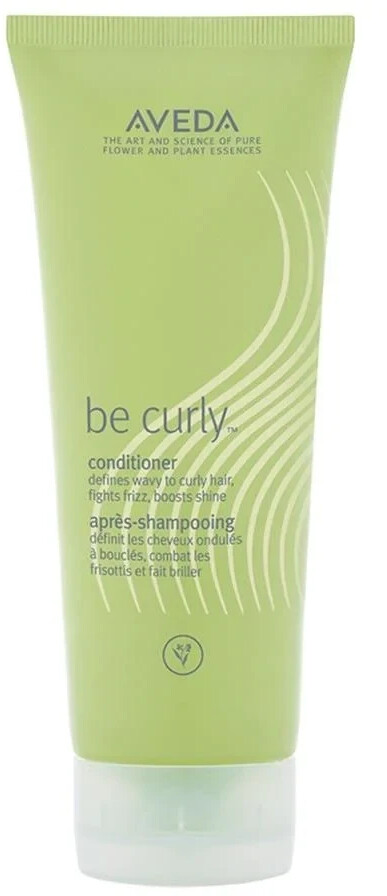 Image of Aveda Be Curly Conditioner (200 ml)