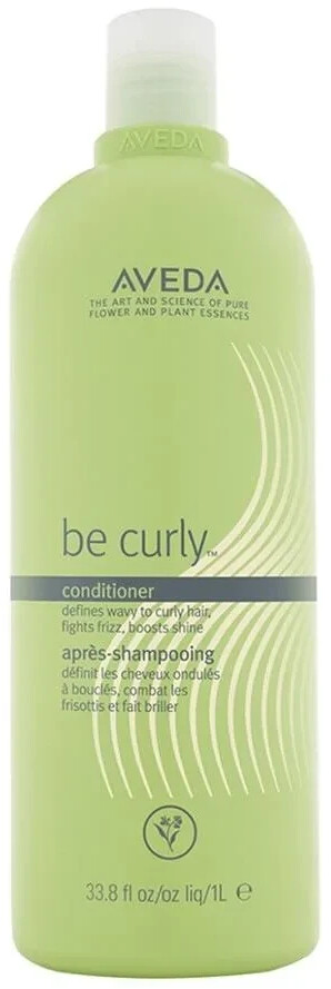 Image of Aveda Be Curly Conditioner (1000 ml)