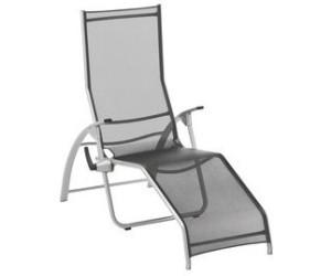 kettler tampa b derliege silber anthrazit 01717 000 ab 289 00 preisvergleich bei. Black Bedroom Furniture Sets. Home Design Ideas