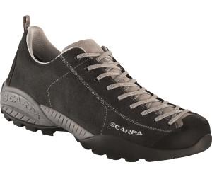 Scarpa Mojito Gtx® (Modell Sommer 2017) Grau, Damen Gore-Tex® Hiking- & Approach-Schuh, Größe EU 42 - Farbe Taupe %SALE 35% Damen Gore-Tex® Hiking- & Approach-Schuh, Taupe, Größe 42 - Grau