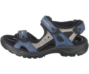 Ecco Offroad Yucatan Sandal Blau, Damen Sandale, Größe EU 42 - Farbe Arona Damen Sandale, Arona, Größe 42 - Blau