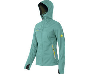 free shipping 7ee05 9bf8c Buy Mammut Ultimate Hoody Women from £106.04 (Today) – Best ...