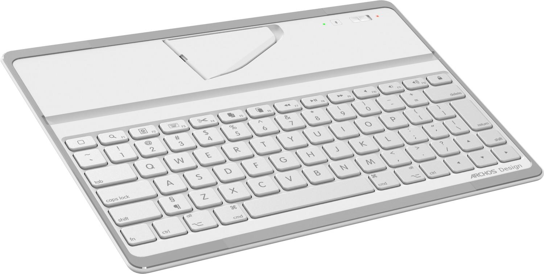 Archos Bluetooth Tastatur Apple iPad DE