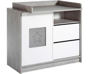 schardt wickelkommode eco star ab 258 94 preisvergleich bei. Black Bedroom Furniture Sets. Home Design Ideas