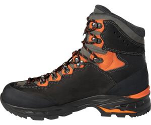 Lowa Camino GTX schwarz/orange ab 169,95 ...