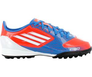 cc6930985 Adidas F10 TRX TF J infrared/running white/bright blue a € 33,60 ...