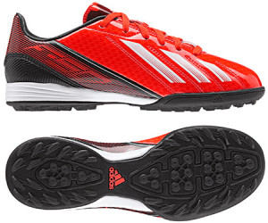 1d7b30f2f Adidas F10 TRX TF J infrared/black/running white a € 25,59 | Miglior ...