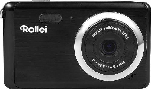 Rollei Compactline 83 (schwarz)