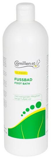 Camillen 60 Fussbad (500 ml)