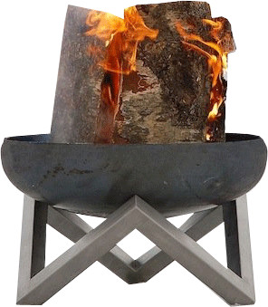 SvenskaV Feuerschale L