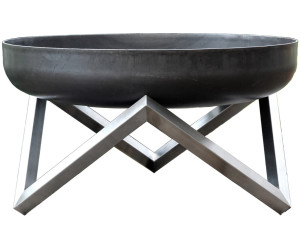 svenskav feuerschale z xxl ab 125 30 preisvergleich. Black Bedroom Furniture Sets. Home Design Ideas
