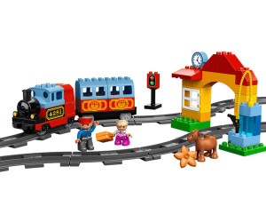 günstig kaufen LEGO Duplo Eisenbahn Starter Set 10507