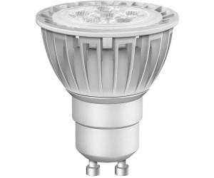 3W LED Glas Leuchtmittel MR16 5W COB Highpower LEDs Birne Strahler GU10
