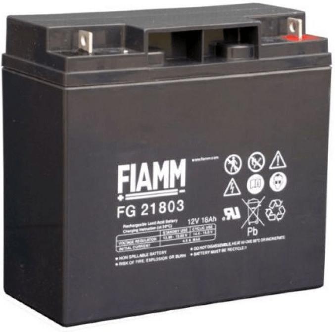 Image of Fiamm FG21803