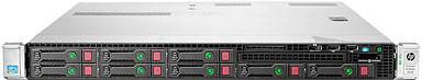 Hewlett-Packard HP ProLiant DL360e Gen8 Special...