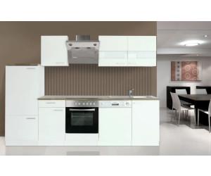 respekta k chenzeile 280cm ab 467 37 preisvergleich bei. Black Bedroom Furniture Sets. Home Design Ideas
