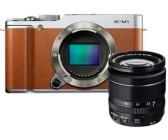 Photo : Fujifilm X-M1