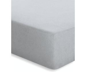 schlafgut frottee stretch spannbetttuch 120x200 130x200cm ab 15 99 preisvergleich bei. Black Bedroom Furniture Sets. Home Design Ideas