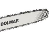 Oregon espada raíl guía adecuado para dolmar Bosch Einhell 20cm 3//8 1,3mm