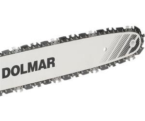 2 Sägeketten Vollmeißel passend Dolmar PS46043cm 3//8 64TG 1,5mm