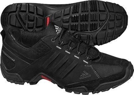 Adidas Gerlos Men black/mystery/black