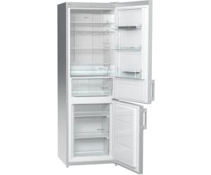 Gorenje Kühlschrank Nrk 193 : Gorenje kühlschrank nrk mch gorenje rk r kühl gefrierkombination