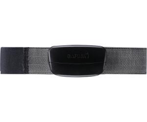 aa1671d281f2 Garmin Ceinture cardio-fréquencemètre textile au prix de 43,95 € sur ...