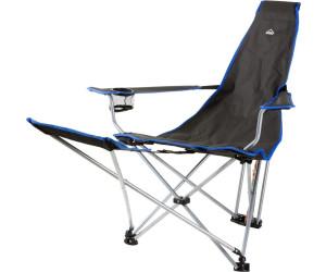 Klappstuhl camping  McKinley Camping-Klappstuhl Relax ab 24,94 € | Preisvergleich bei ...