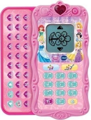 Vorschaubild von Vtech Smart Phone Disney Princess