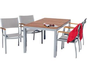merxx naxos gartenm bel set 5 tlg ab 749 99. Black Bedroom Furniture Sets. Home Design Ideas