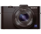 Photo : Sony Cyber-shot DSC-RX100 Mark II