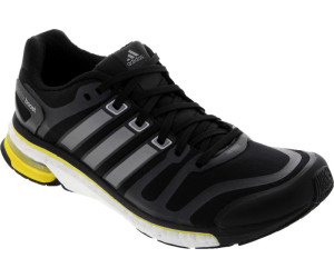 1deb4590184 Adidas Adistar Boost W black vivid yellow neo iron metallic desde 72 ...