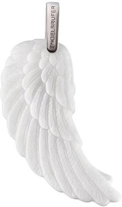 Engelsrufer Keramik Engelsflügel weiß (ERW-L2-KW)
