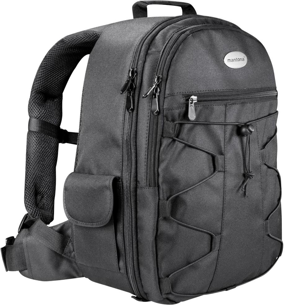 Image of Mantona Azurit Camera Backpack