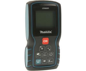 Makita Entfernungsmesser Ld080p : Makita ld pi ab u ac preisvergleich bei idealo