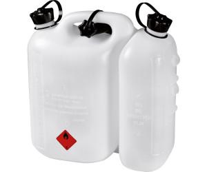 Hitachi Kombikanister 5 + 3 Liter (7148.22)