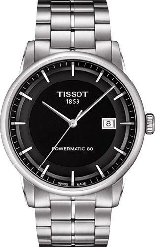 Tissot Luxury Automatic Gent (T086.407.11.051.00)