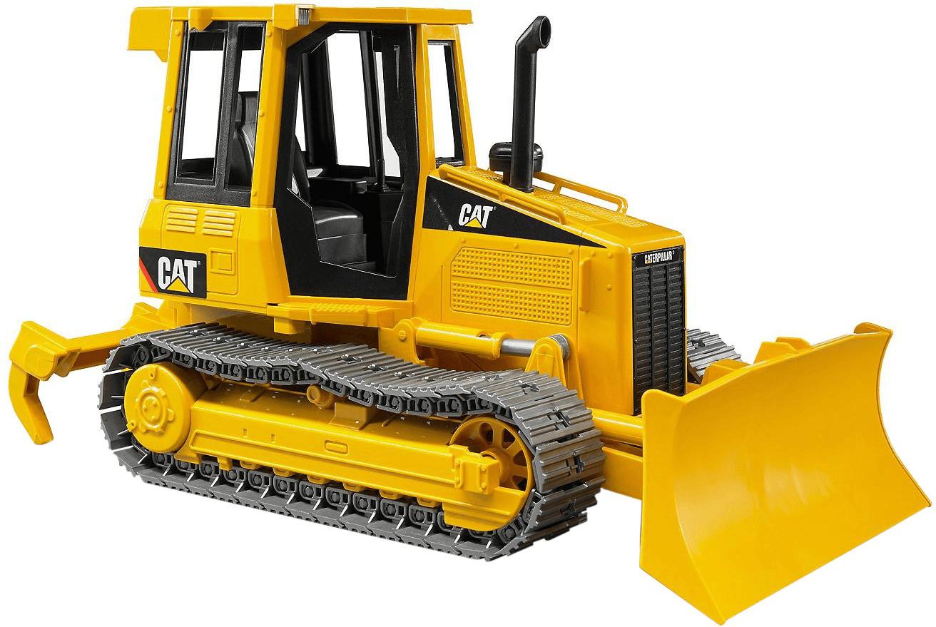 Bruder Caterpillar Kettendozer (02443)