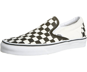 vans slip on damen kariert