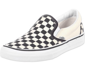 Vans Classic Slip-On Checkerboard black/white ab 44,88 € (August ...
