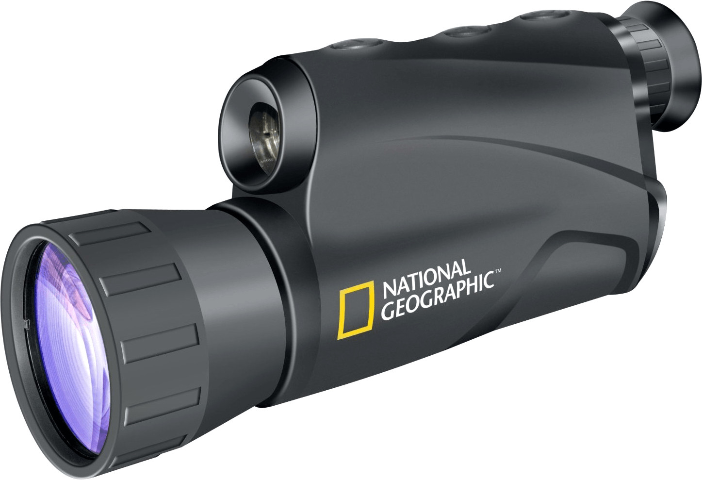 National Geographic Night Vision Monocular 5x50