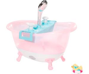 Baby Born Interaktive Badewanne Ab 3840 Preisvergleich Bei
