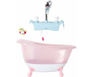 buy baby born interactive bath tub from compare prices on. Black Bedroom Furniture Sets. Home Design Ideas