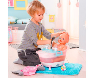 Buy BABY born Interactive Bath Tub from £46.99 (Today ...