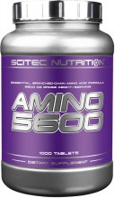 Scitec Nutrition Amino 5600 1000 Tabletten