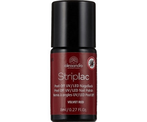 Alessandro Striplac 29 Berry Red Shimmer (8 ml) ab 11,10