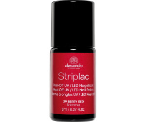Alessandro Striplac 37 Baby Pink (8 ml) ab 16,85