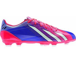 adidas F10 TRX TF, Jungen Fußballschuhe Turbo/Blk/White 35,5 EU